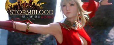 Los fallos de conexión de Final Fantasy XIV se deben a un ataque DDoS, según Square Enix