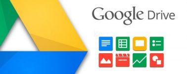 Google Drive permitirá realizar copias de seguridad completas en ordenadores con 'Backup and Sync'