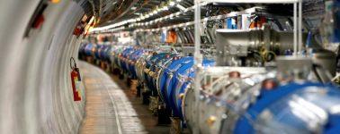 El CERN construirá un nuevo Colisionador de Hadrones, cuatro veces más grande que el actual