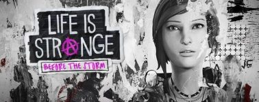 #E3 – Life is Strange: Before the Storm se anuncia de forma oficial