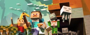 La película de Minecraft se retrasa y pierde su director
