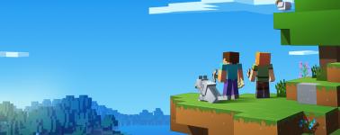 #E3 – Minecraft traerá gráficos 4K en Xbox One X y se unificará en todas las plataformas