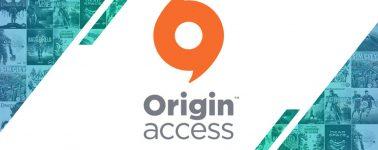 Electronic Arts ofrecerá Origin Access gratuito hasta el 18 de junio