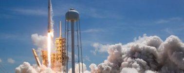 SpaceX retrasa el lanzamiento del satélite español 'Paz', ahora será el 21 de Febrero