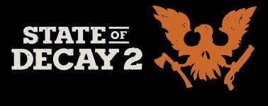 #E3 – State of Decay 2 recibe nuevo tráiler, será exclusivo de Xbox One y Windows 10