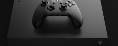 La Xbox One X vende más de 80.000 unidades en Reino Unido