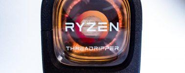 Así es el embalaje de las CPUs AMD Ryzen Threadripper