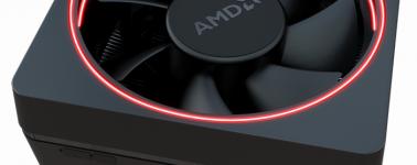El AMD Wraith Max se empieza a vender por separado por 59 dólares