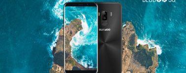 El Bluboo S8 costará 120 euros, y se acompañará del S8 Lite por 68 euros