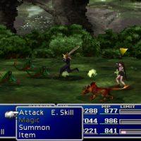Speedrunners superan el Final Fantasy VII en menos de 8 horas