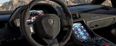 Ya disponible la demo del Forza MotorSport 7, pesa 22GB