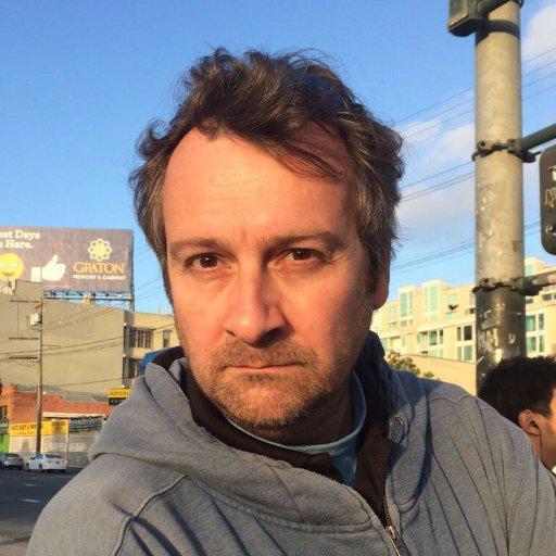 François Piednoël ex ingeniero jefe de Intel 0