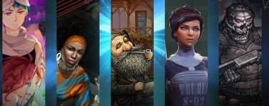 Nuevo G2A Deal: 5 juegos para Steam por 2.49 euros
