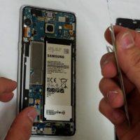 Samsung ha reciclado 157 toneladas de recursos de los Galaxy Note7 defectuosos