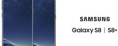 Samsung rebaja el precio del Galaxy S8 en 209 euros, un tope de gama por 590 euros