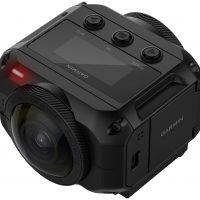 Garmin VIRB 360: Cámara deportiva capaz de grabar vídeo 5.7K a 360º