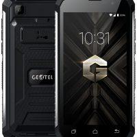 Geotel G1: Rugerizado de 5″ con batería de 7500 mAh y linterna por 73 euros