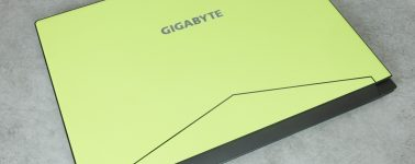 Review: Gigabyte Aero 15