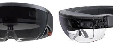Las nuevas HoloLens incluirán un coprocesador para añadir Inteligencia Artificial