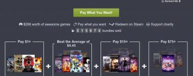 Humble Bundle: Atractivo pack de juegos Saints Row (y más) desde 1 euro