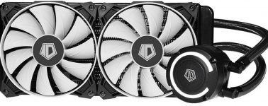 ID-Cooling Frostflow+: Líquidas de 120/240/280mm a muy bajo precio