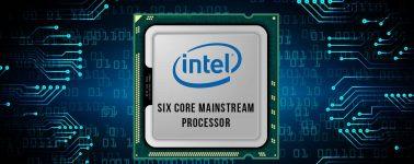 Intel aumenta la producción de sus CPUs Coffee Lake con unas nuevas instalaciones en China