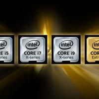 Intel Core i9-7980XE, Core i9-7960X, Core i9-7940X y Core i9-7920X anunciados