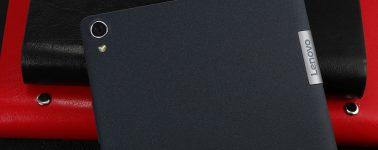 Lenovo P8: Tablet de 8″ con SoC Snapdragon 625, 3GB RAM y Android por 140 euros
