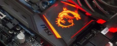 Review: MSI X299 Gaming M7 ACK