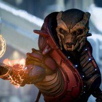 Ya puedes probar gratis el Mass Effect: Andromeda, 43GB para 10 horas de juego