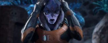 Mass Effect: Andromeda y Dead Space 3 de camino al Origin Access