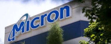 Micron recortará la producción de memoria DRAM y NAND Flash para evitar que su precio siga cayendo