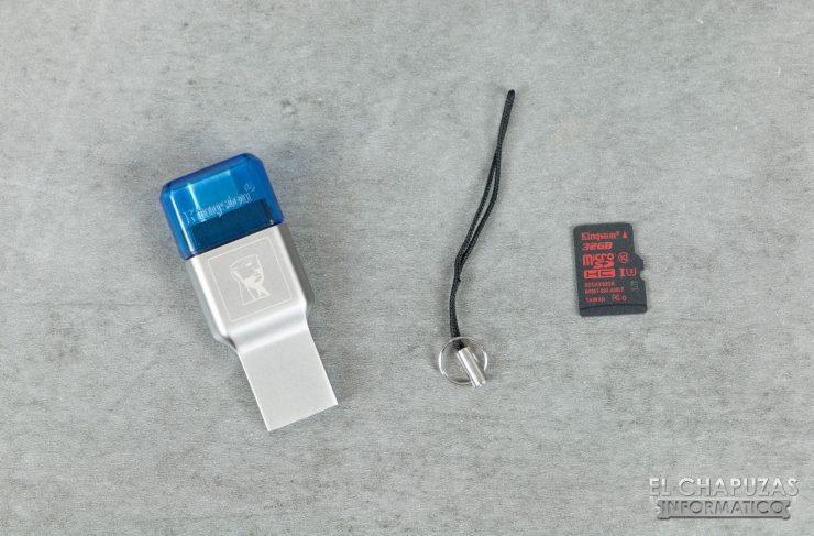 MobileLite Duo 3C y microSD UHS I U3 03 740x487 4