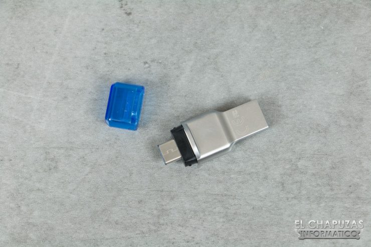 MobileLite Duo 3C y microSD UHS I U3 04 740x493 5