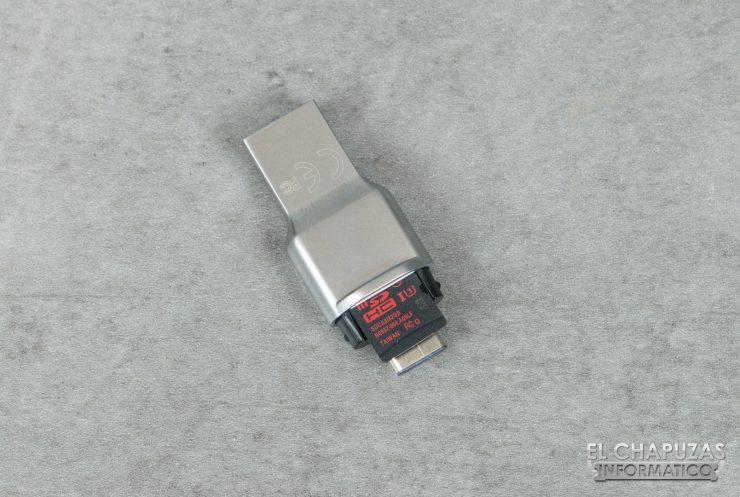 MobileLite Duo 3C y microSD UHS I U3 05 740x497 6