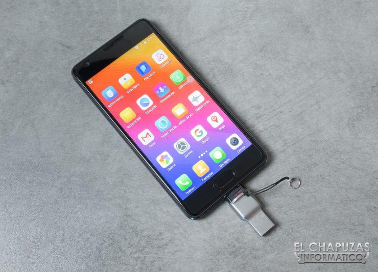 MobileLite Duo 3C y microSD UHS I U3 06 740x533 8