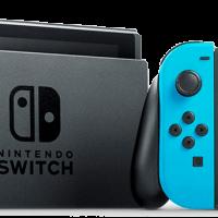 La Nintendo Switch alcanza las 7,63 millones de unidades vendidas