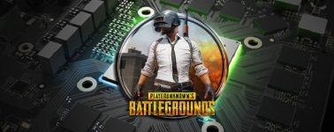 Playerunknown's Battlegrounds recibe nuevo tráiler mostrándose en Xbox One X
