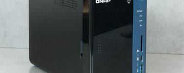Review: QNAP TS-253B