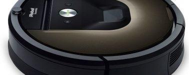 Las aspiradoras Roomba pronto podrán crear un mapa de cobertura WiFi de nuestro hogar