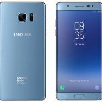 Samsung Galaxy Note Fan Edition, el resurgir del Galaxy Note7 reacondicionado