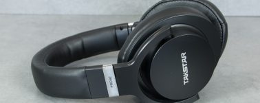 Review: Takstar Pro 82
