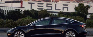 Tesla regalará un Model 3 a quien consiga hackearlo
