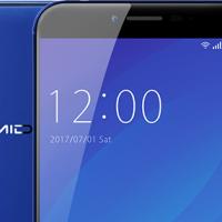 UMIDIGI C Note 2: 5.5″ FHD, MT6750T, 4GB RAM + 64GB y 4000 mAh por 115 euros