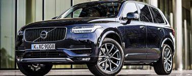 En 2 años, todos los vehículos de Volvo tendrán un motor eléctrico