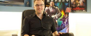 Aaryn Flynn, director general de BioWare, abandona su cargo en la empresa