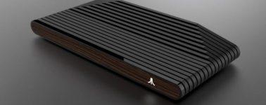 La Ataribox usará un SoC AMD Custom junto a un sistema operativo Linux