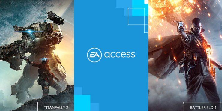 battlefield 1 titanfall 2 ea access 740x370 0