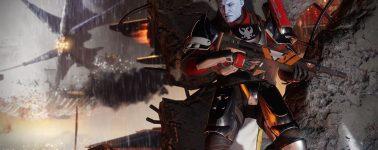 Destiny 2 estrena tráiler de lanzamiento en PC a 4K60FPS