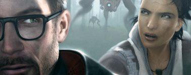 Gabe Newell avisa, tendremos un nuevo juego de Half-Life